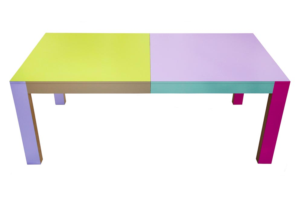 CORA Table © Peter Stern Furniture Design
