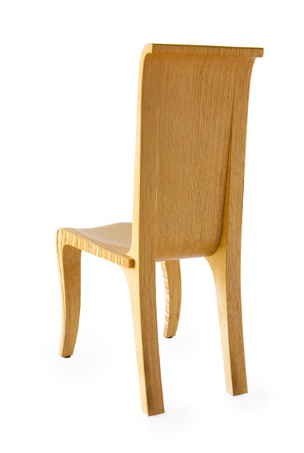 HOPI 1 Chair © Peter Stern Furniture Design