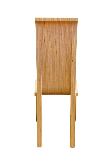 HOPI 1 SLIM Chair © Peter Stern Furniture Design