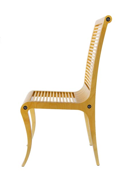 HOPI 2 Chair © Peter Stern Furniture Design