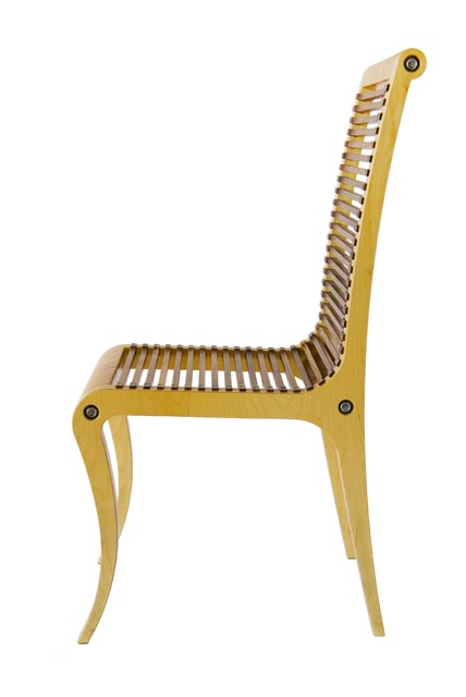 HOPI 3 Chair © Peter Stern Furniture Design