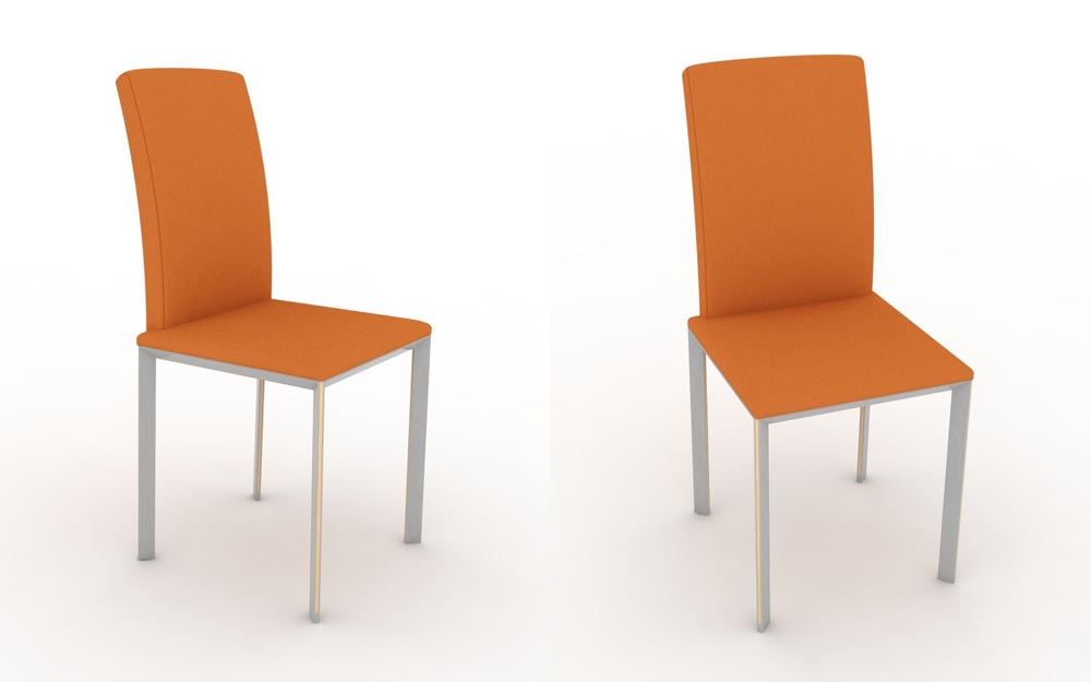 TUPI Chair © Peter Stern Furniture Design