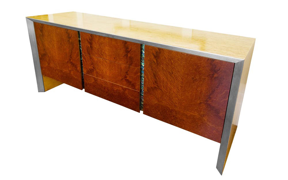 COLUMBIA Console © Peter Stern Furniture Design