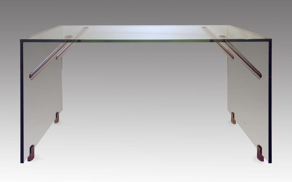 ESKIMO Console © Peter Stern Furniture Design